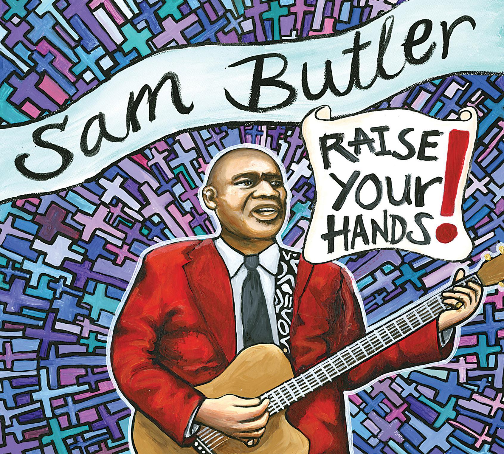 Sam Butler